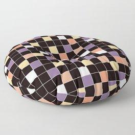 Mosaic. Floor Pillow