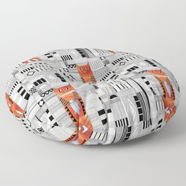 MOG Floor Pillow
