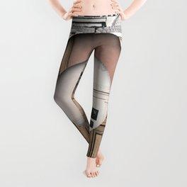 Take a look inside ... Leggings