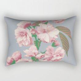 Ogawa Kazumasa - Cherry Blossom Rectangular Pillow