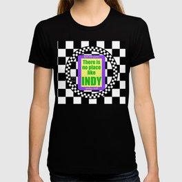 ROJ Speedway Mirth T-shirt