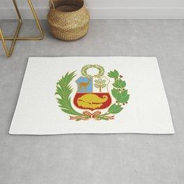 Peru Shield Rug