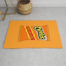 cheetos Rug
