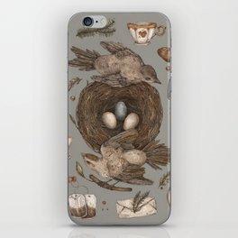 Share iPhone Skin