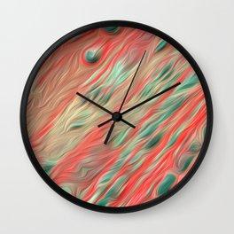 Dreams #6 Wall Clock