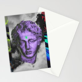 alpha & omega II Stationery Cards