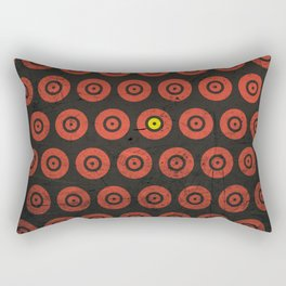 The Big Brother Rectangular Pillow