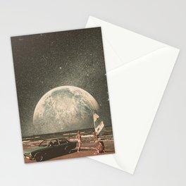 UMA NOITE Stationery Cards