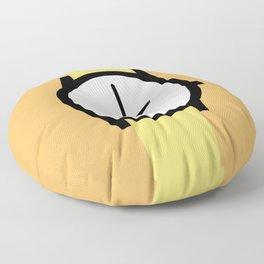 #87 Watch Floor Pillow