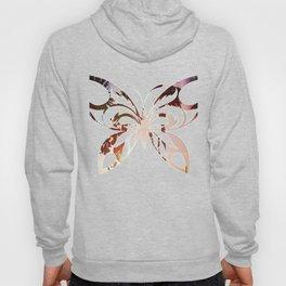 Butterfly 223 Hoody