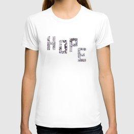 Hope 02 T-shirt