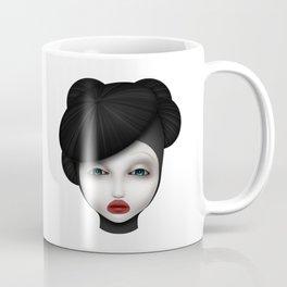 Misfit - McQueen Coffee Mug