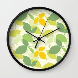 Tranquil Wall Clock
