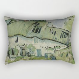 Farmhouse Rectangular Pillow