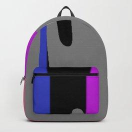 Genderfluid Slime Backpack