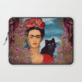 Frida Kahlo   c Laptop Sleeve