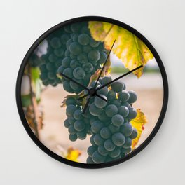 Ripen Wall Clock