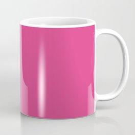 Lovely Roses ~ Lipstick Pink Coffee Mug