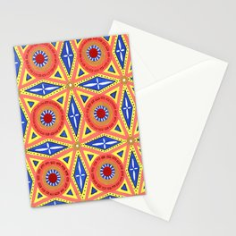 Muddle Puddle Stationery Cards