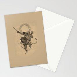 Akrash Stationery Cards