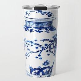 GINGER JAR NO. 3 Travel Mug
