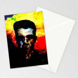 Ethereal Man Stationery Cards