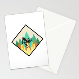 Whip Stationery Cards