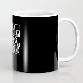 MCKINNEY Surname Personalized Gift Coffee Mug