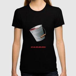 Carrie - Alternative Movie Poster T-shirt