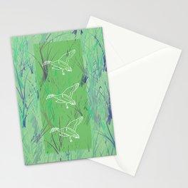 Parkland Ducks Stationery Cards