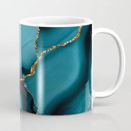 Iceberg Marble Coffee Mug