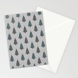 ornamental! green sm. Stationery Cards