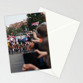 Peloton Olympics Stationery Cards