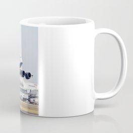 British Airways A380 Coffee Mug