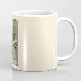 The Asterisk Coffee Mug