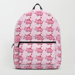 Slot for Hearts Backpack