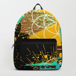 MYSTIC VISIONS Backpack