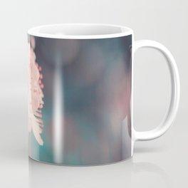 Delicate Strength (Spring White Cherry Blossom) Coffee Mug