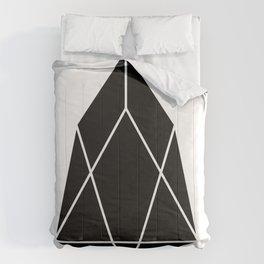 EOS Logo Comforters