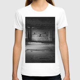 The Ballet Room T-shirt
