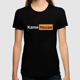 Kame House - Master Roshi Funny Mashup T-shirt