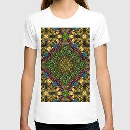 mandala fun 3183 T-shirt