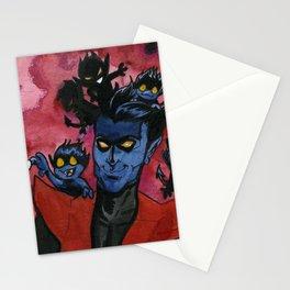Kurt & Bamfs Stationery Cards