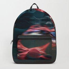 Firefish Backpack