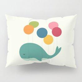Dream Walker Pillow Sham
