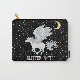 Glitter Butt! Tasche