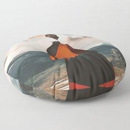 Valley Floor Pillow