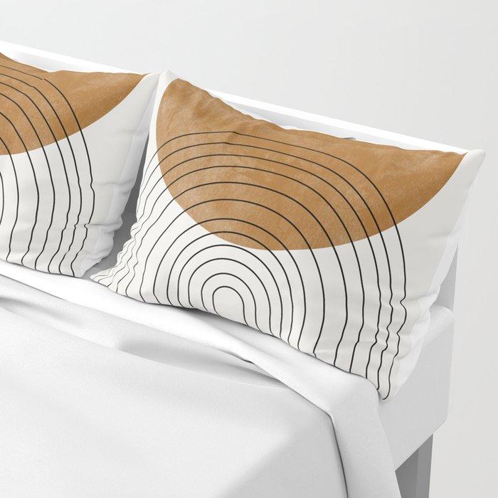 Arch III Pillow Sham