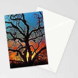 Oaks 1 Stationery Cards