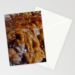 Mineral Specimen 3 Stationery Cards